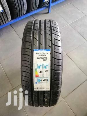 225/55 R18 Falken Ecorun Tyre 924 | Vehicle Parts & Accessories for sale in Nairobi, Nairobi Central