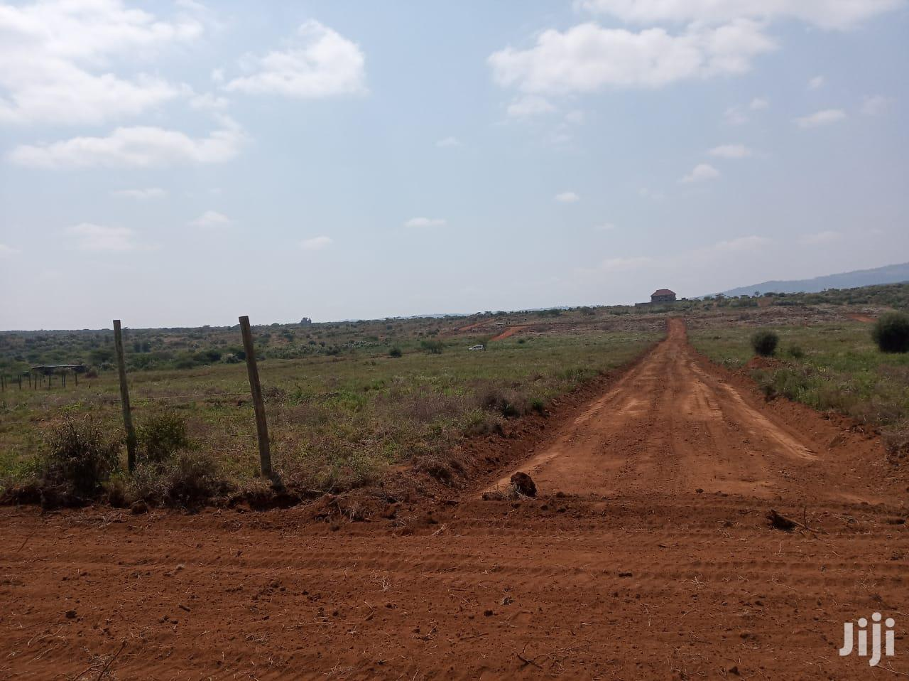 50 by 100 Plots Ngong for Sale