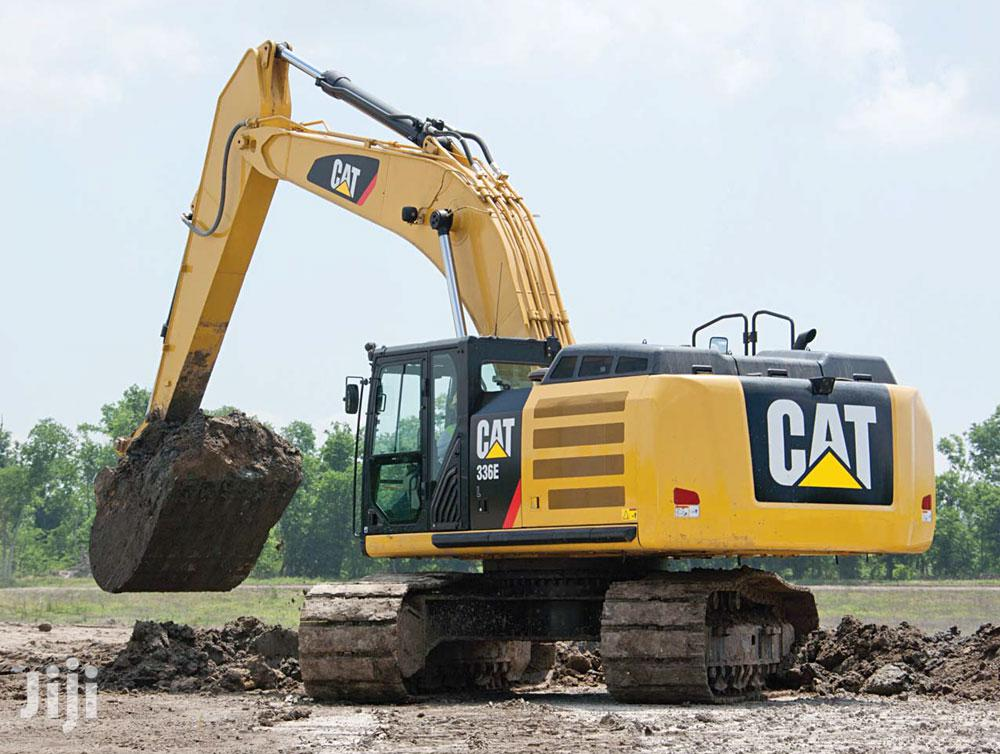 Heavy Machinery Spares Sale and Services.
