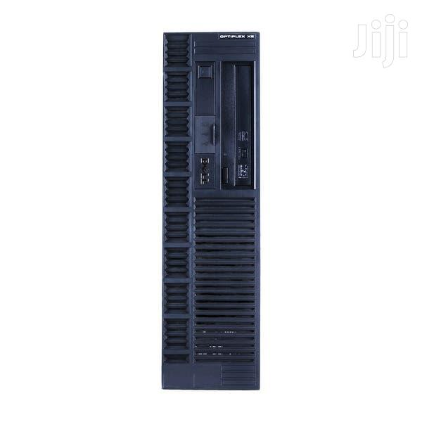 Desktop Computer Dell 2GB Intel Core 2 Duo 160GB