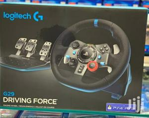Logitech G929 Shifter Driving Force Ps4/Ps3 | Video Game Consoles for sale in Nairobi, Nairobi Central