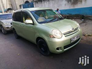 Toyota Sienta 2011 Green | Cars for sale in Mombasa, Kisauni
