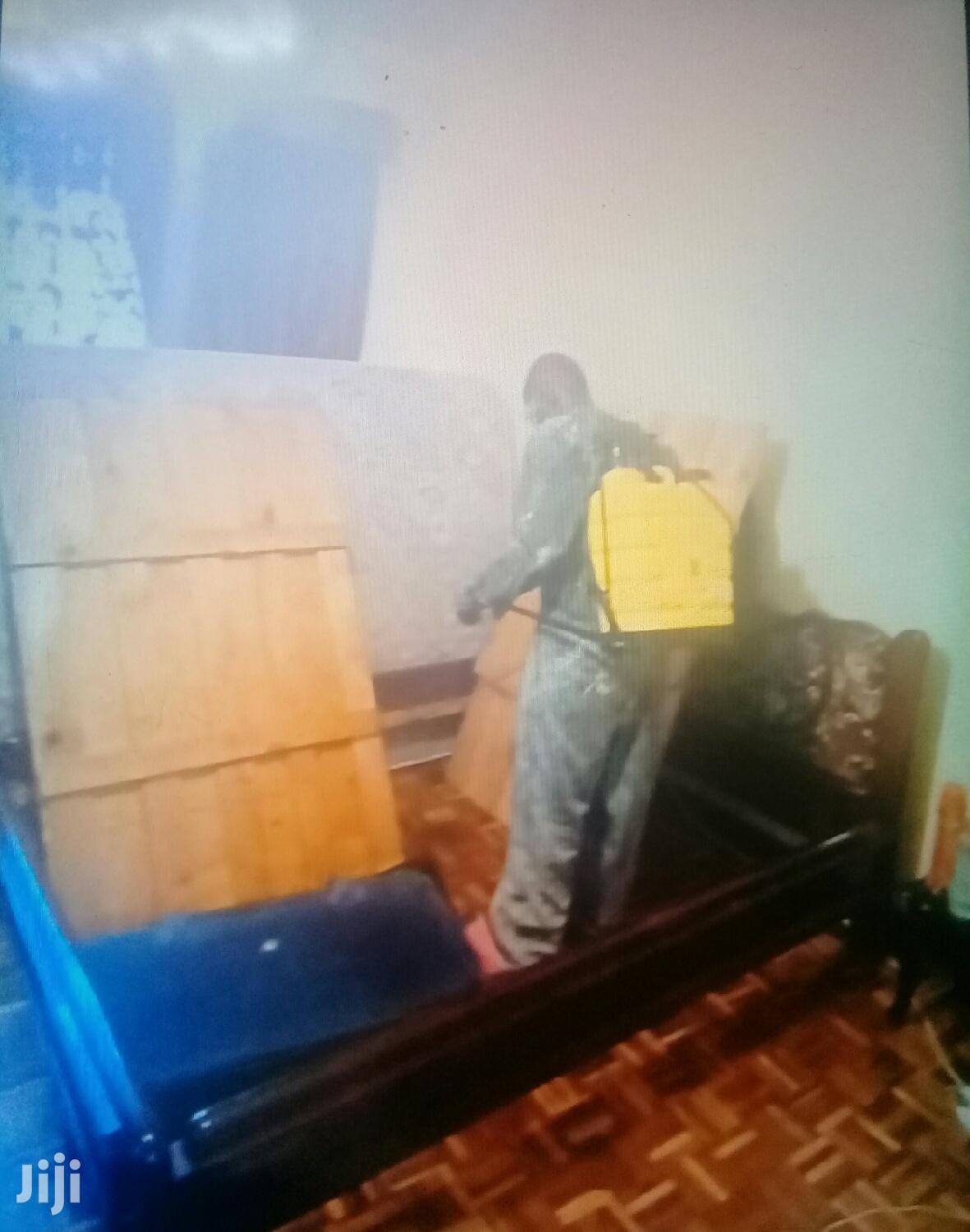 Archive: FUMIGATION/PEST CONTROL SERVICES in Donholm Area