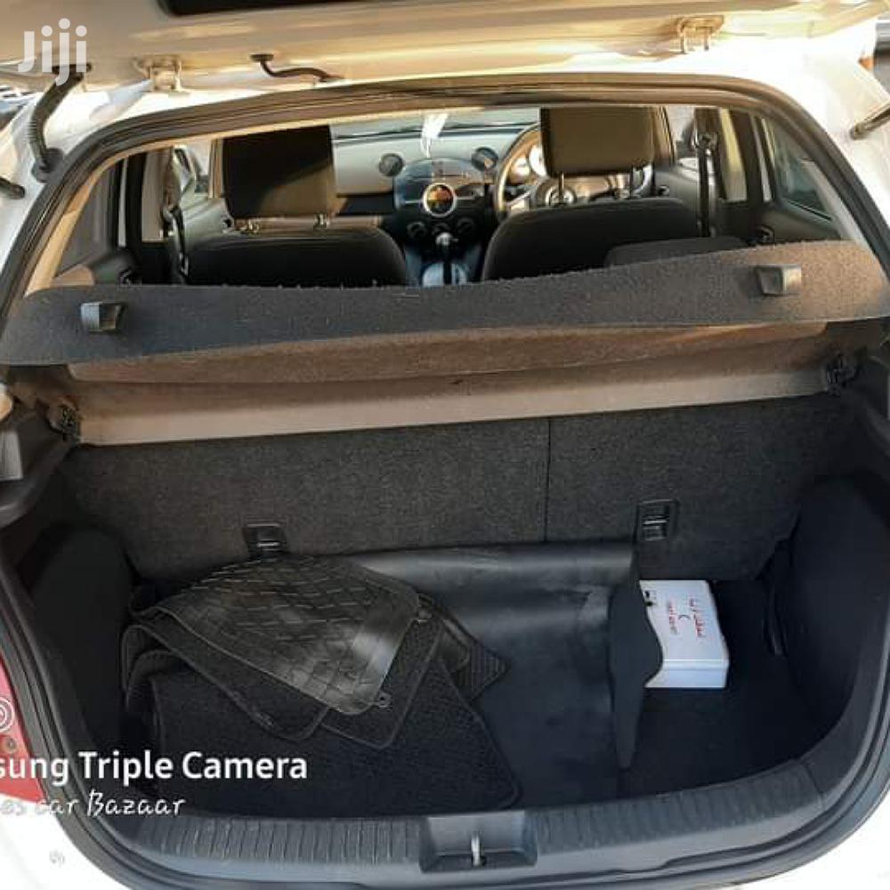 Mazda Demio 2011 White | Cars for sale in Westlands, Nairobi, Kenya
