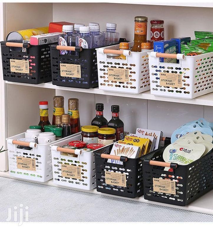 Quality Storage Baskets