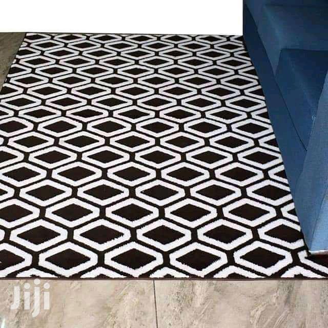 Softy Carpet/Non Fluffy Carpet Size 5*8