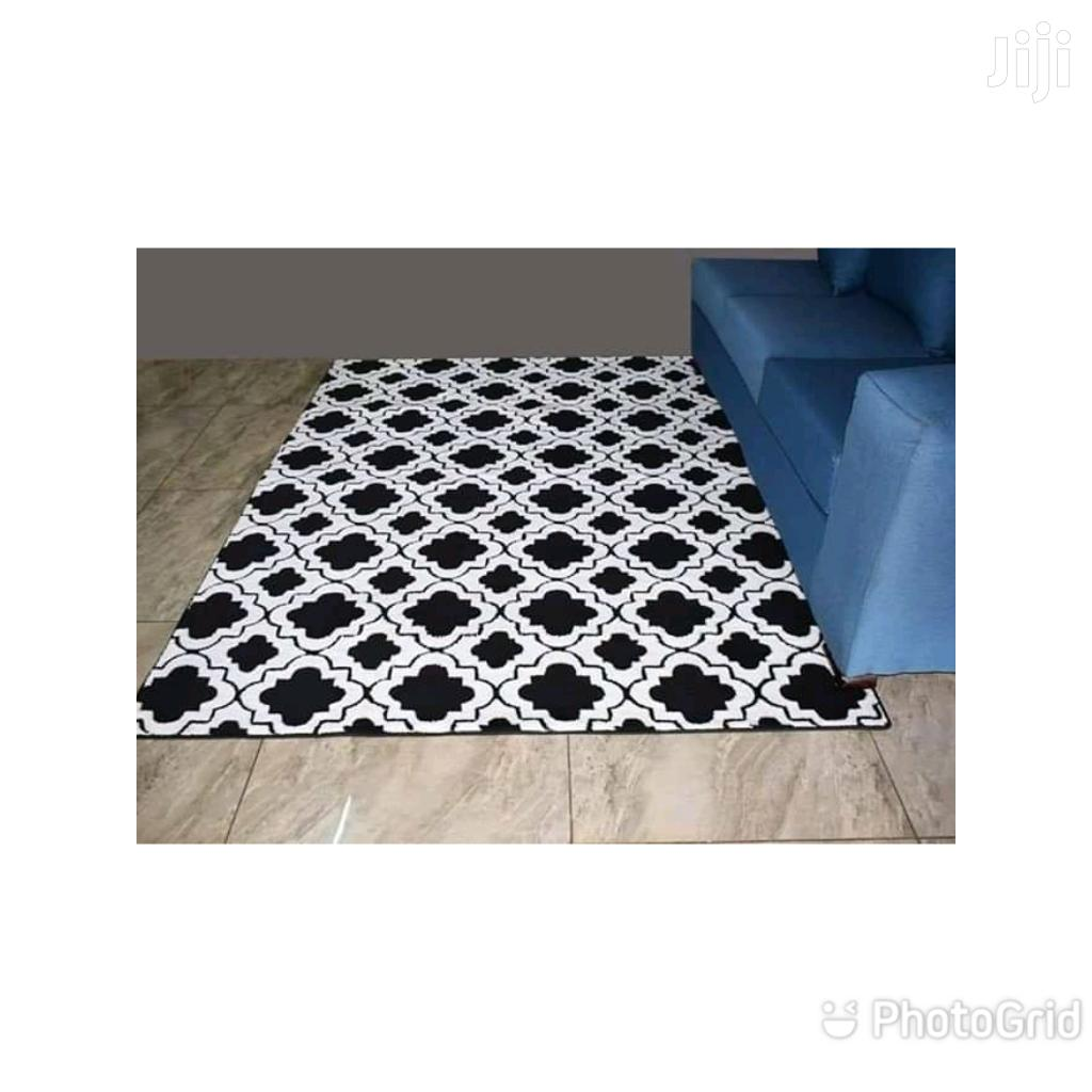 Softy Carpet/Non Fluffy Carpet Size 5*8   Home Accessories for sale in South C, Nairobi, Kenya
