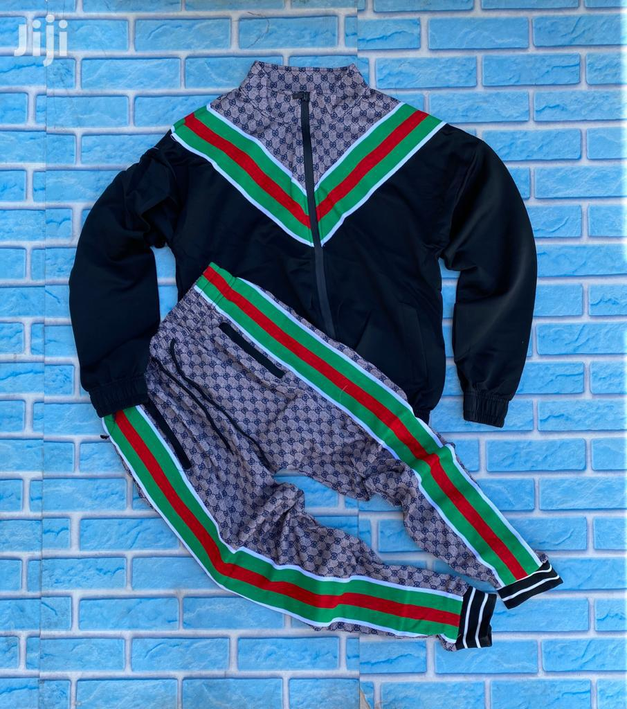 Gucci Tracksuits   Clothing for sale in Nairobi Central, Nairobi, Kenya