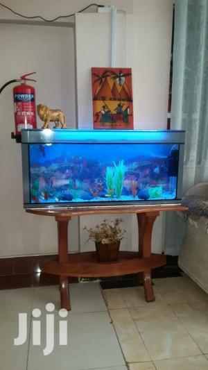 Luxurious Fresh Water FISH AQUARIUM (Fish Tank) Living Room | Fish for sale in Kiambu, Thika