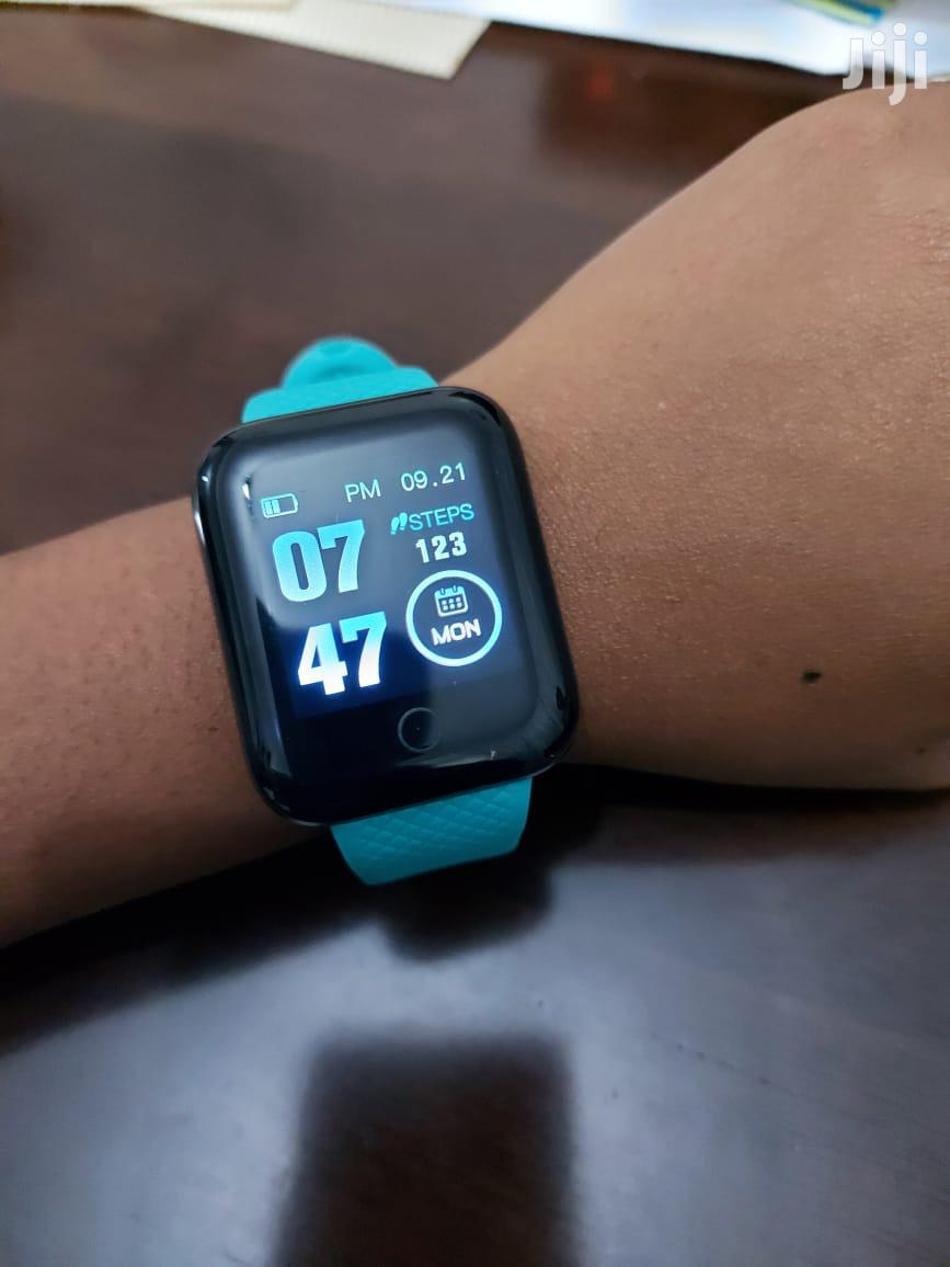 Smart Bracelet | Smart Watches & Trackers for sale in Westlands, Nairobi, Kenya