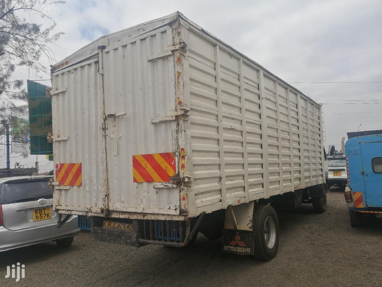 Mitsubishi Canter Fh 2007 White | Trucks & Trailers for sale in Thika, Kiambu, Kenya