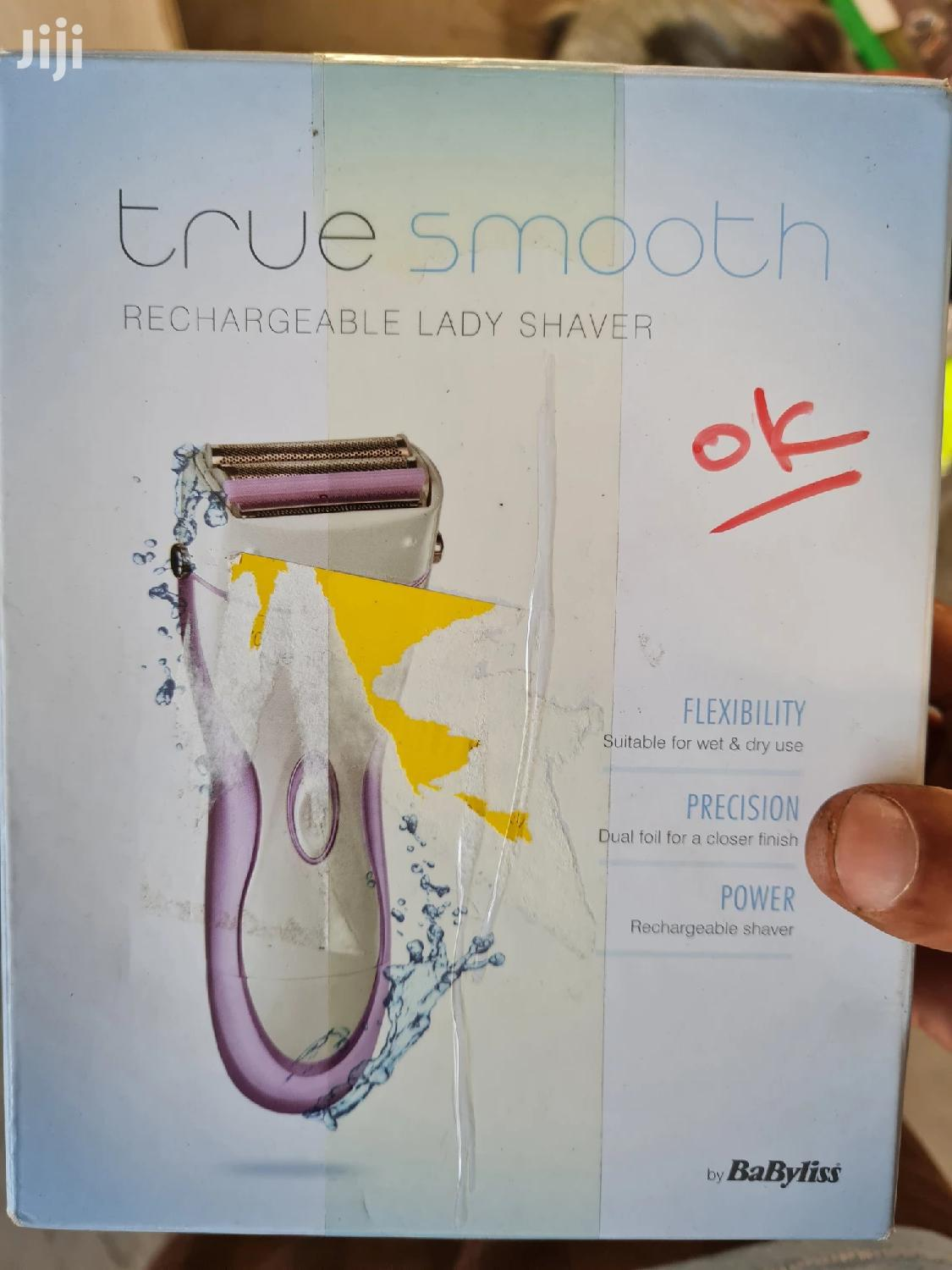 Lady Shaver | Tools & Accessories for sale in Tudor, Mombasa, Kenya