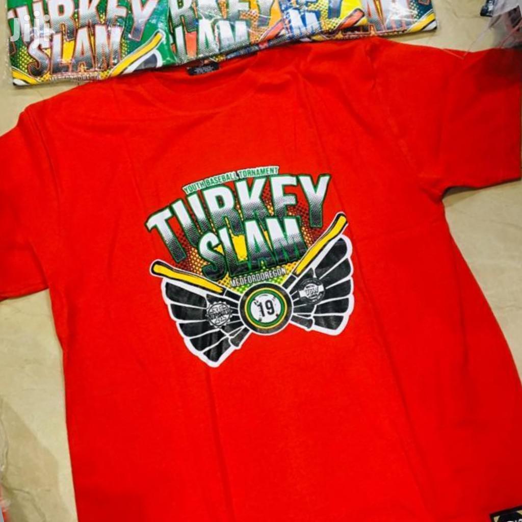 Designer Tshirts