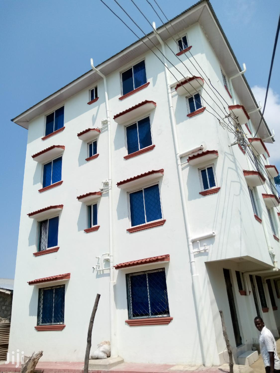 Flat for Sale | Commercial Property For Sale for sale in Kisauni, Mombasa, Kenya