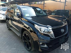 Toyota Land Cruiser Prado 2014 KAKADU Black | Cars for sale in Mombasa, Mvita