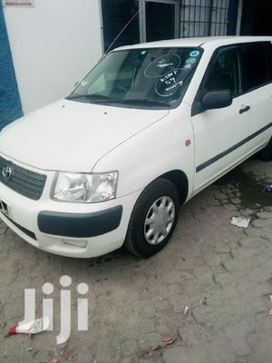 Toyota Succeed 2013 White | Cars for sale in Mombasa, Kisauni