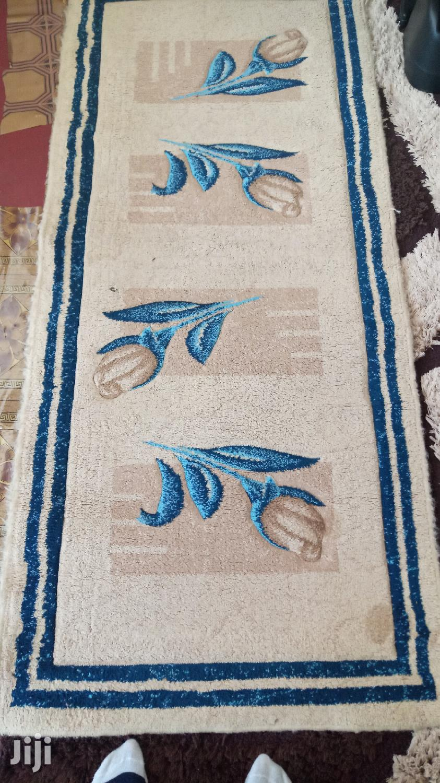 Archive: Corridor Carpet