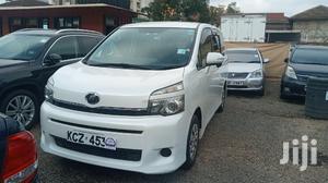 Toyota Voxy 2012 White | Cars for sale in Nairobi, Kilimani