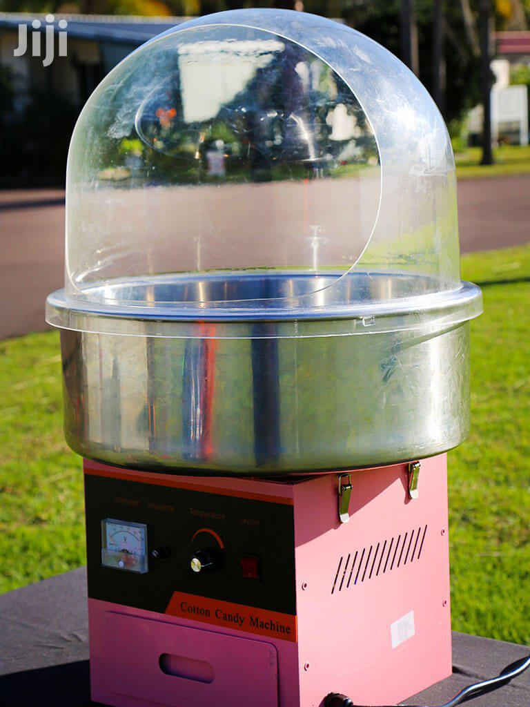 Affordable Candy Floss Machine