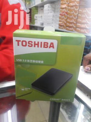 Hdd External Case 3.0 Toshiba