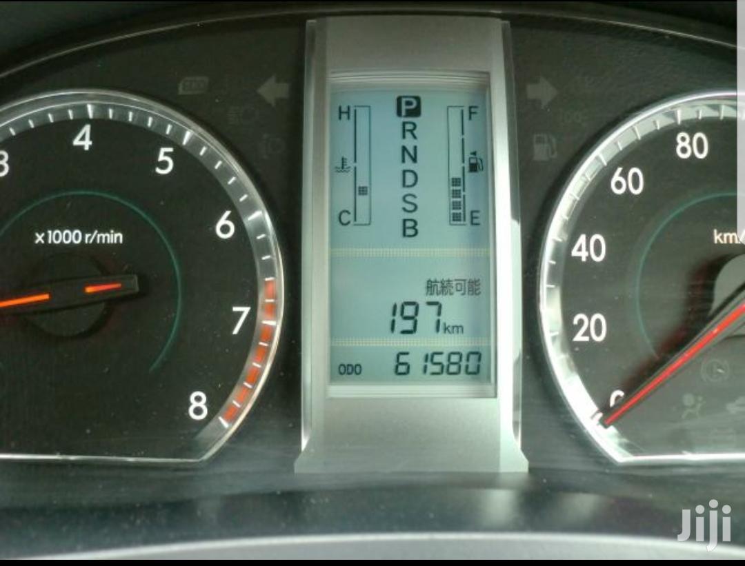 Toyota Allion 2012 Black | Cars for sale in Kilimani, Nairobi, Kenya