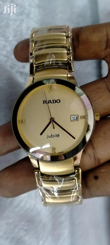 Quality Gents Rado Watch   Watches for sale in Nairobi Central, Nairobi, Kenya