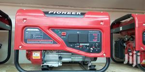 Pioneer 2.5kva Generator | Electrical Equipment for sale in Nairobi, Nairobi Central