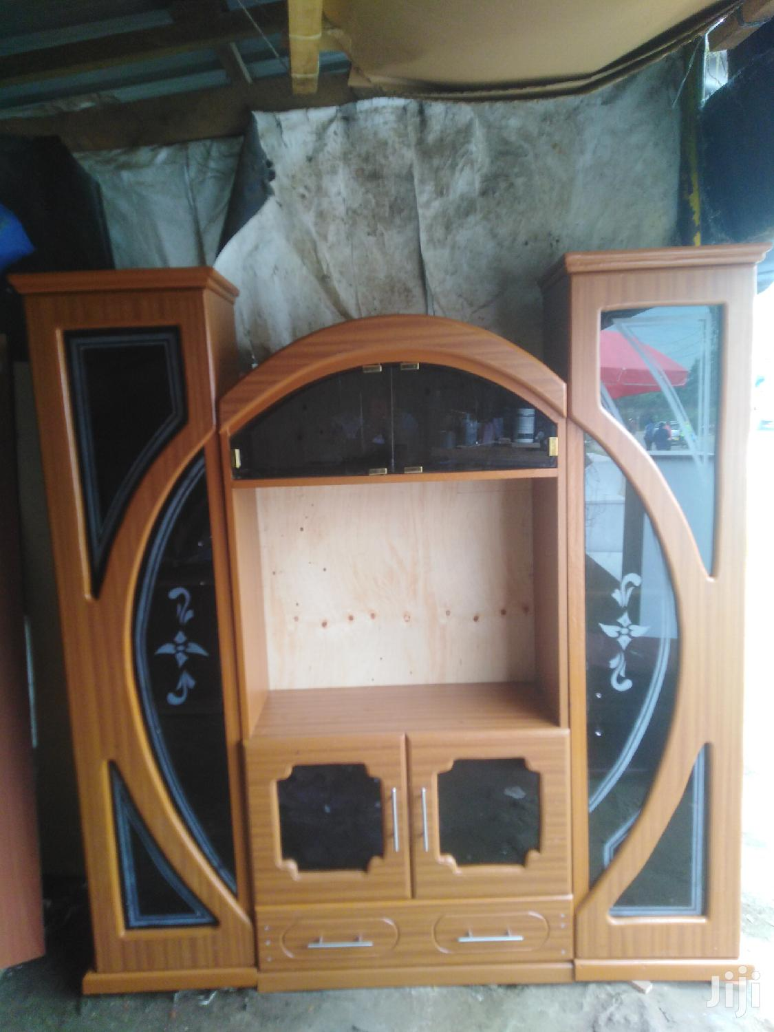 Archive: Wall Unit Cabinet