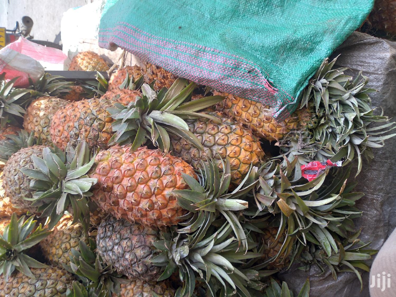 Archive: Fresh Farm Pineapple