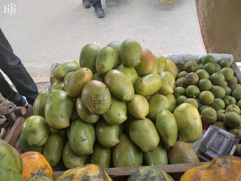 Archive: Fresh Farm Mangoes