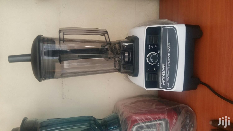Commercial Blender | Kitchen Appliances for sale in Kariobangi, Nairobi, Kenya