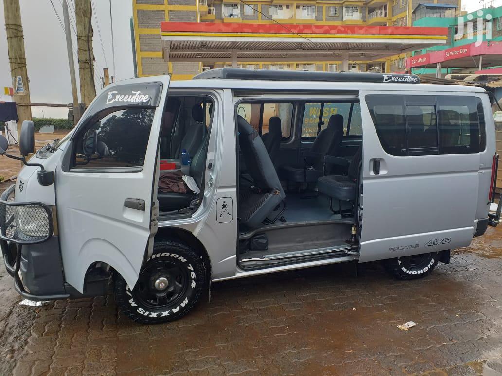 Tour Van For Sale | Buses & Microbuses for sale in Karen, Nairobi, Kenya