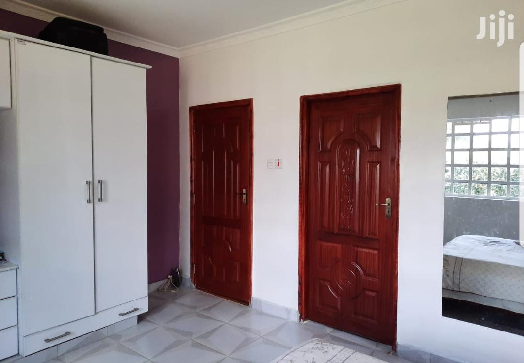 An Outstanding & Majestic 4br Bangallow On Sale Kapsaret | Houses & Apartments For Sale for sale in Simat/Kapseret, Uasin Gishu, Kenya