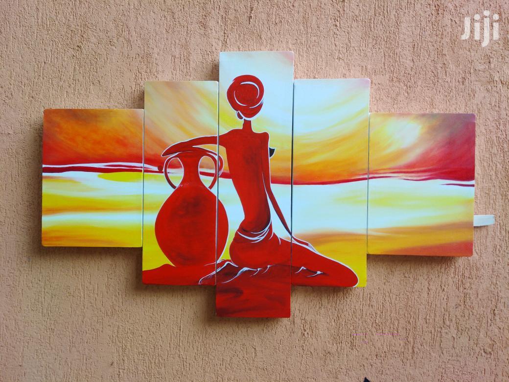 Wall Arts/Paintings | Home Accessories for sale in Roysambu, Nairobi, Kenya