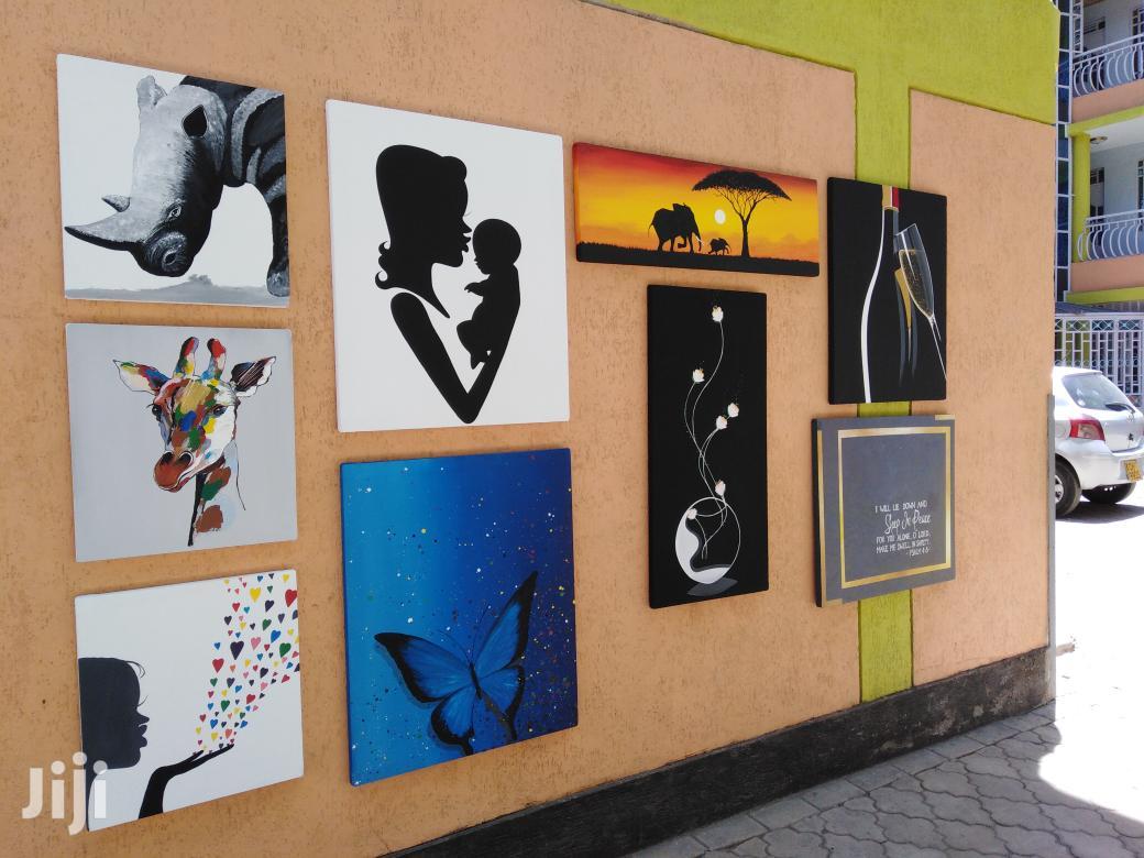 Wall Arts/Paintings
