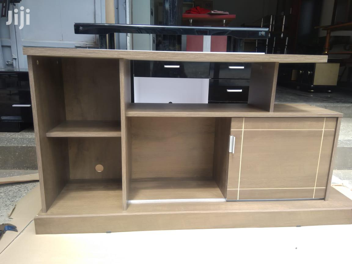 Wooden TV Stands | Furniture for sale in Umoja II, Nairobi, Kenya