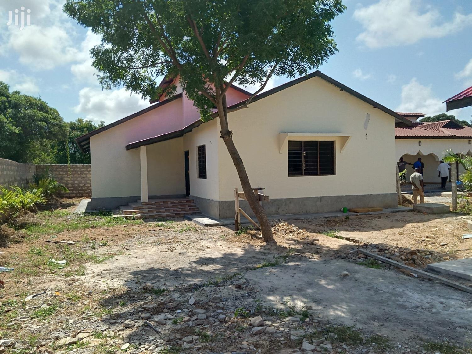 Kilifi 4 Bedroom Own Compound House For Sale