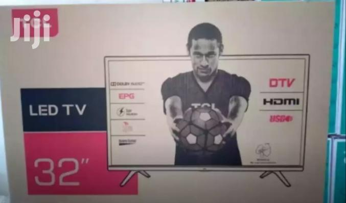 Archive: New Tcl 32 Inches Led Digital Tv
