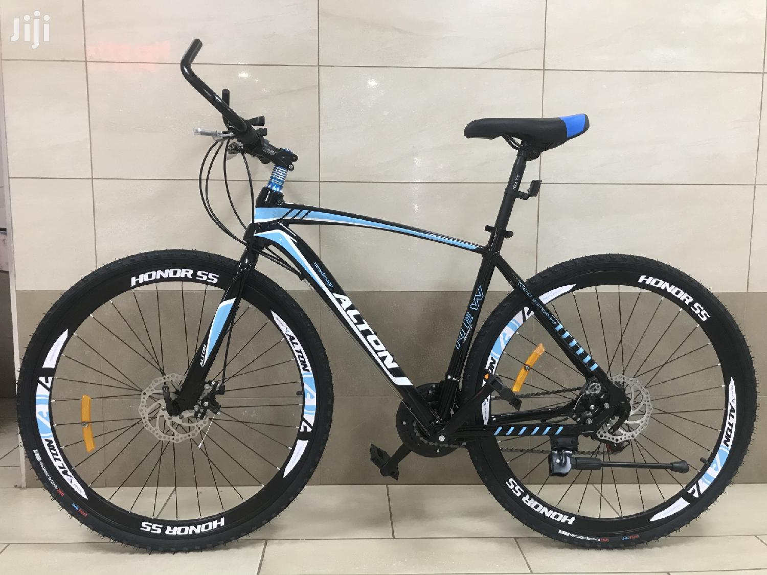 Hybrid Alton Bike Bicycles | Sports Equipment for sale in Nairobi Central, Nairobi, Kenya