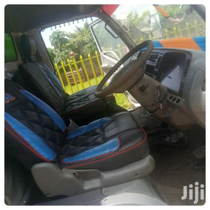 Mitsubishi Canter 4d35 KBB 2007 | Trucks & Trailers for sale in Baba Dogo, Nairobi, Kenya