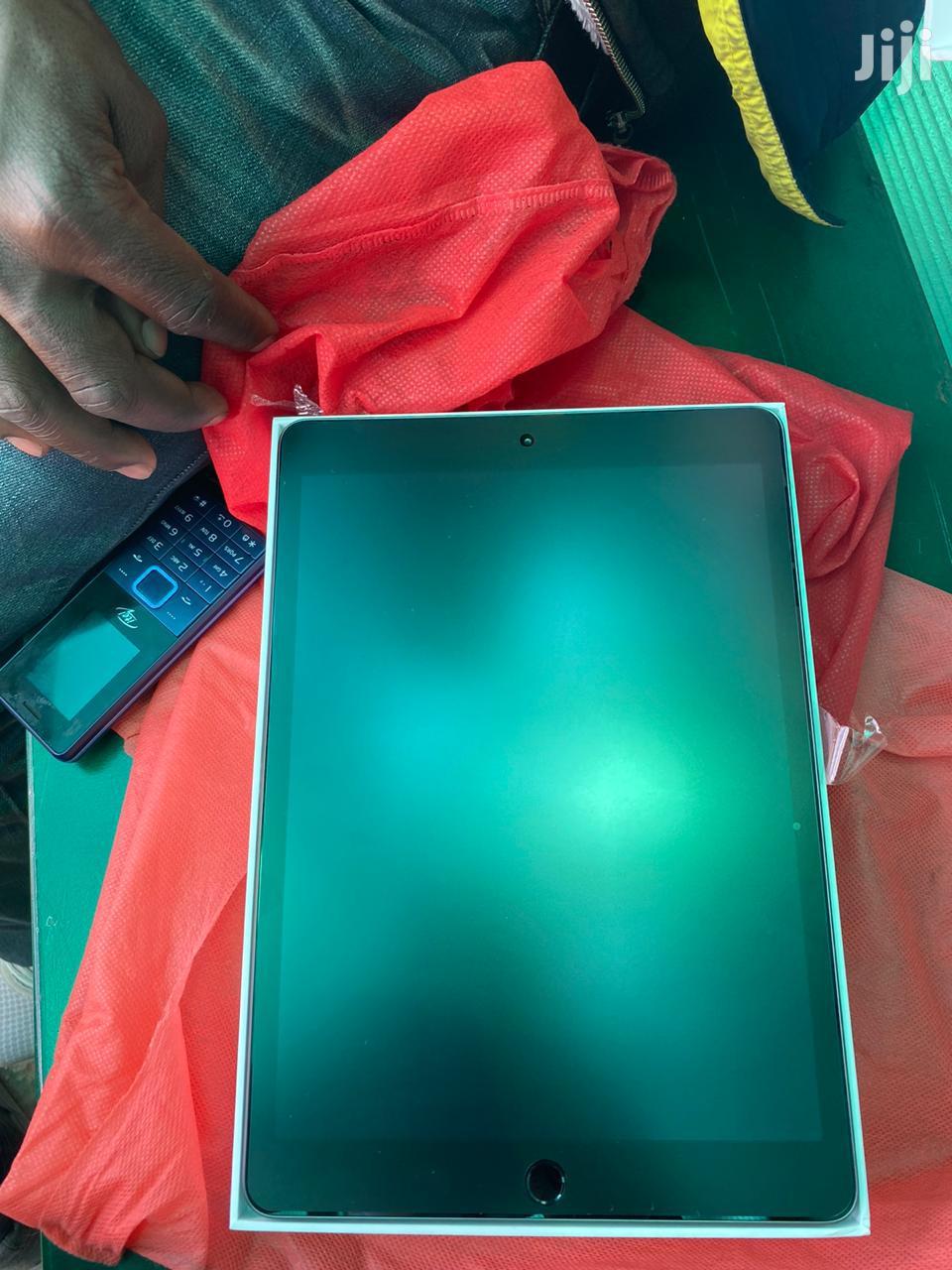 New Apple iPad 10.2 (2020) 32 GB Gray   Tablets for sale in Nairobi Central, Nairobi, Kenya