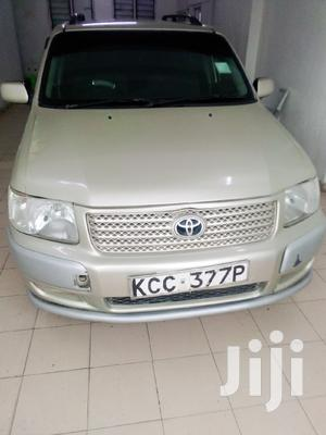 Toyota Succeed 2007 Silver | Cars for sale in Mombasa, Kisauni