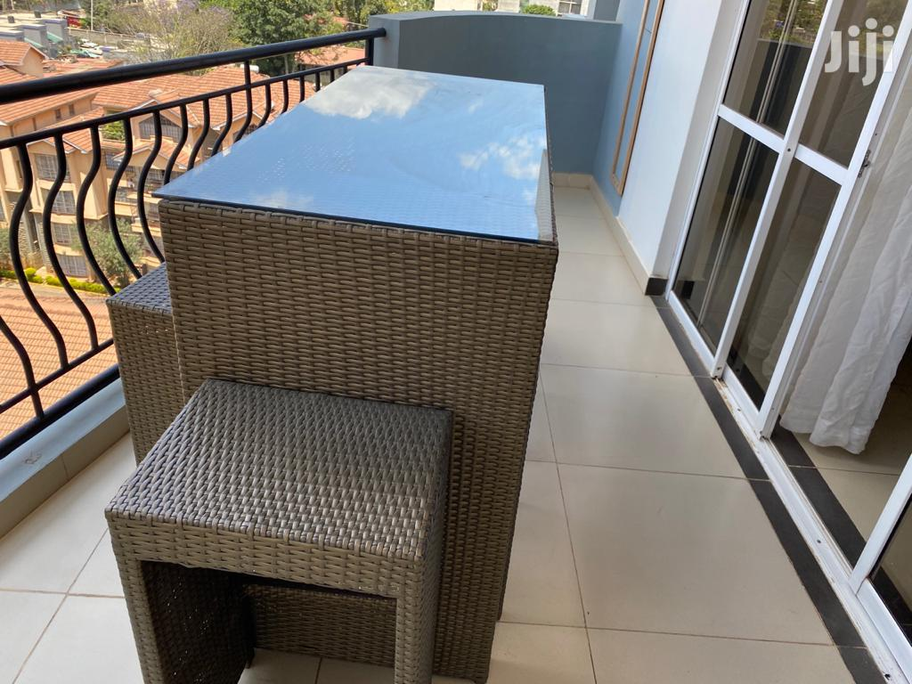 Fully Furnished High End DUPLEX 3 Bedroom And DSQ