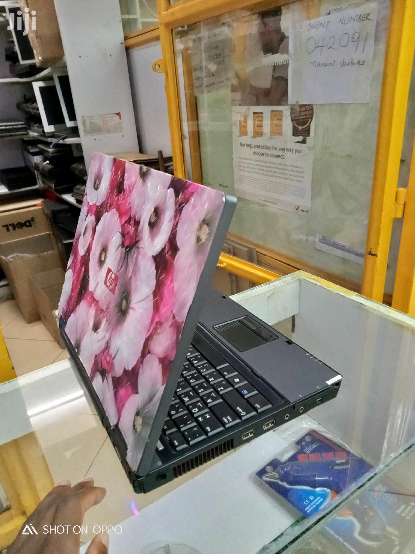 Laptop HP Compaq 6510b 4GB Intel Core 2 Duo HDD 250GB