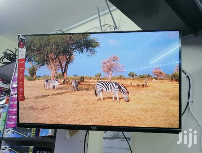 32 Inch Frameless Smart DIGITAL Android Led Itel TV