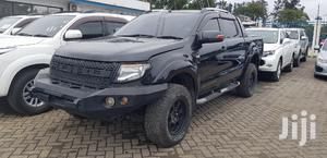 Ford Ranger 2013 Black   Cars for sale in Mombasa, Mvita
