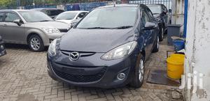 Mazda Demio 2013 Gray   Cars for sale in Mombasa, Mvita