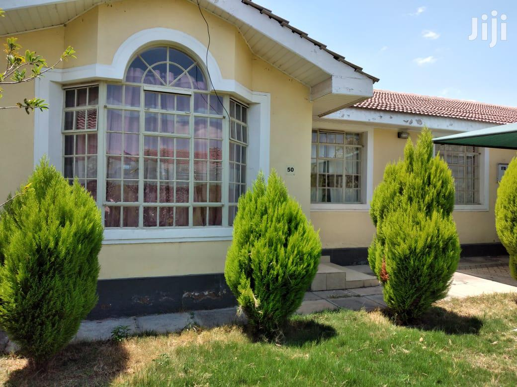 3bedroom Bungalow In Athiriver For Sale