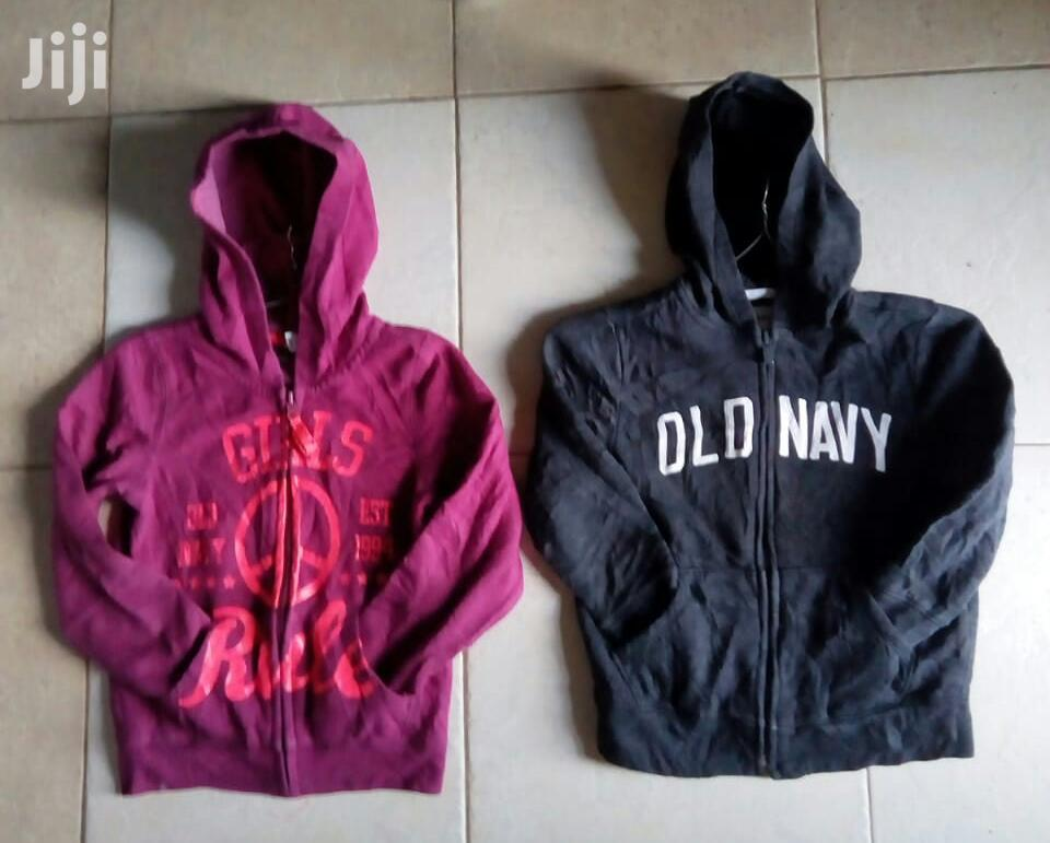 Archive: Hoodies For Kids
