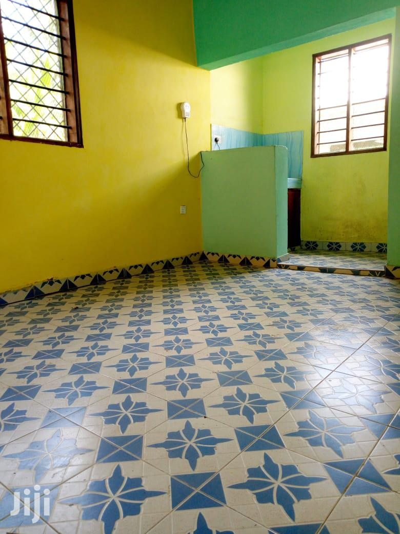Nice Bedsitters For Rent In Bamburi Palestina Area
